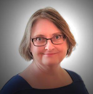 Sue Weier Headshot