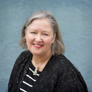 Julie Zachman Headshot