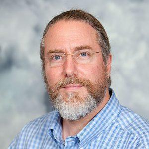 David Lorman Headshot