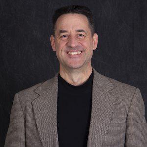 Mike Vavrus Headshot