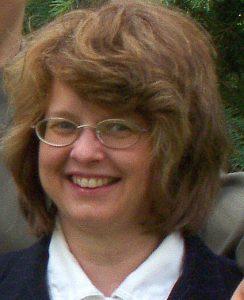 Beth Wiebusch Headshot