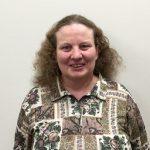 Julie V. Johnson Headshot