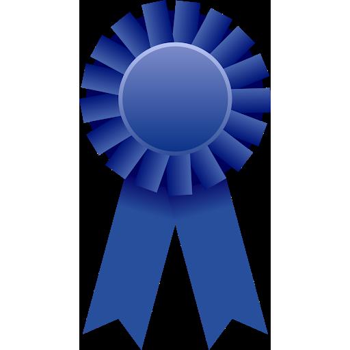 award ribbon image