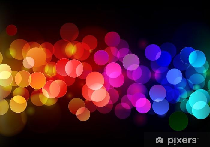 color dots image