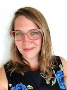 Ella Tschopik Headshot