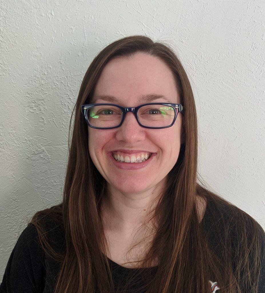 Elizabeth Soechting Headshot