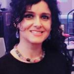 Carmen Romero Gonzalez Headshot