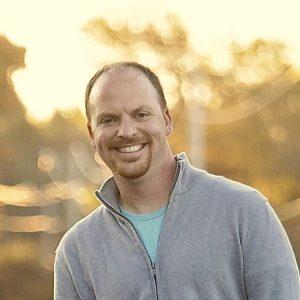 John Nagler Headshot