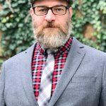 Kevin Graeme Headshot