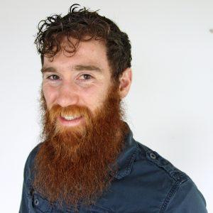 Vince Abrahamson Headshot